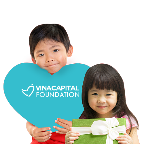 VINACAPITAL FOUNDATION