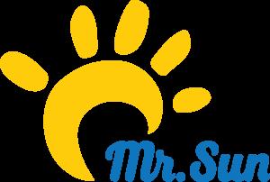 Logo of Mr. Sun program